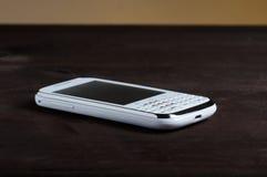Tasti del telefono delle cellule Phone Immagini Stock