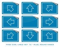Tasti di Web Fotografia Stock Libera da Diritti