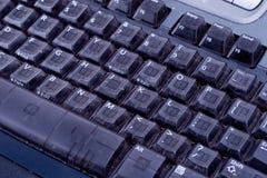 Tastiera 1 immagine stock libera da diritti