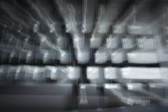 Tastiera Immagine Stock