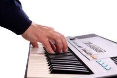 Tastiera Immagine Stock Libera da Diritti