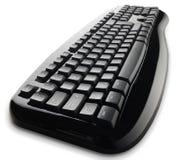 Tastiera del PC Fotografia Stock