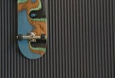 Tastiera su fondo nero Fotografia Stock Libera da Diritti