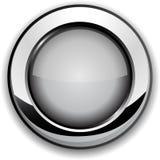 Tasto grigio. illustrazione vettoriale