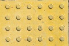 Tastpflasterstein-Beschaffenheit Stockfoto