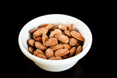Tasty Almond Royalty Free Stock Image