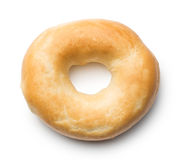 Tasty bagel Stock Photos