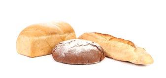 Tasty bread. Royalty Free Stock Photo