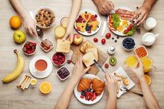 Free Tasty Breakfast Royalty Free Stock Photos - 110489908