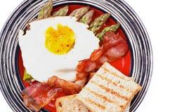 Tasty Breakfast Royalty Free Stock Photo