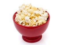 Tasty Butter Popcorn Royalty Free Stock Photo