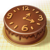 Tasty cake Stock Photography