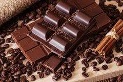 Tasty Chocolate Stock Photo
