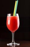 Tasty cocktail Stock Photo