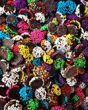 Tasty colorfull chocolate Stock Photo