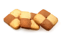 Tasty  cookies Stock Photos