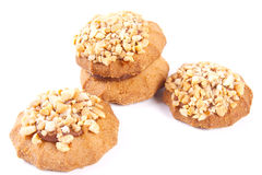 Tasty cookies Stock Image