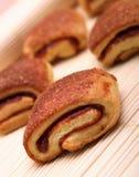 Tasty cookies Stock Photo