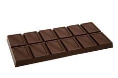 Tasty dark chocolate Stock Photo
