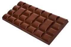 Tasty dark chocolate Royalty Free Stock Photos