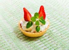 Tasty dessert Royalty Free Stock Photo