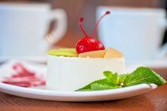 Tasty dessert Royalty Free Stock Image