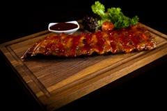 Tasty dish Stock Image
