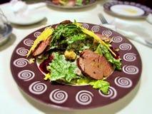 Tasty dish Royalty Free Stock Photos