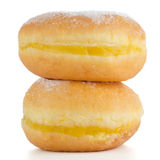Tasty donuts Royalty Free Stock Image