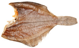 Tasty dried fish Royalty Free Stock Image