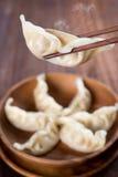 Tasty Dumplings Royalty Free Stock Image