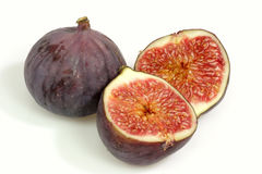 Tasty Figs Royalty Free Stock Image