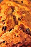 Tasty Fruitcake Royalty Free Stock Image