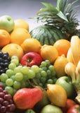 Tasty fruits Stock Image
