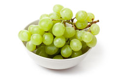 Tasty grapes Royalty Free Stock Photo