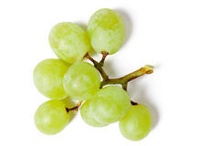 Tasty grapes Stock Photos