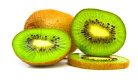Tasty green kiwi Royalty Free Stock Photos
