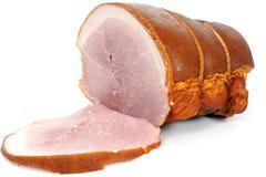 Tasty ham Royalty Free Stock Image