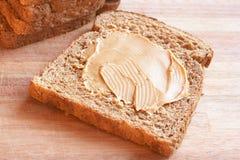 Free Tasty Healthy Wholewheat Bread Stock Photo - 14609670