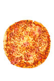 Tasty Italian pizza Royalty Free Stock Photo