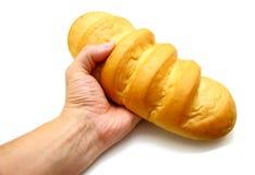 Tasty juicy bread Royalty Free Stock Image