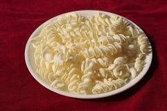 Tasty light snacks/Potato crisp Royalty Free Stock Photo