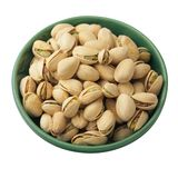 Tasty nuts Stock Image