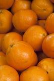 Tasty oranges Stock Photo