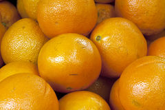 Tasty oranges Royalty Free Stock Photos