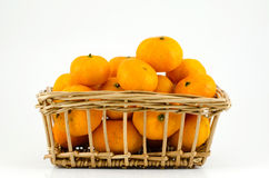 Tasty Oranges Stock Image