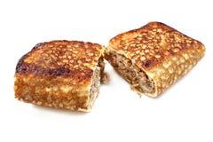 Tasty Pancake Royalty Free Stock Image