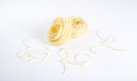 Tasty Pasta Royalty Free Stock Images