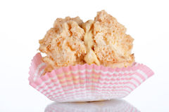 Tasty pastry Stock Image