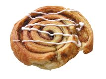 Tasty Pastry Stock Photography